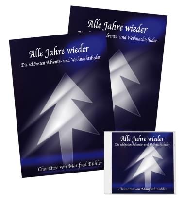 Weihnachtslieder Kurz.Musikverlag Manfred Bühler Und Edition Tenare